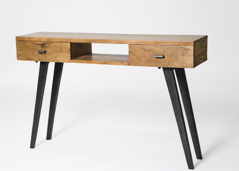 Augusta Console Table