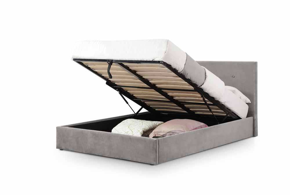 Shoreditch Bed Lift-Up Storage Bed